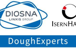 Diosna DoughExperts-LINXIS