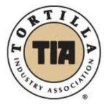 Tortilla Industry Association logo.