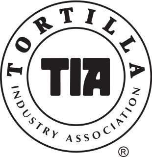 Tortilla Industry Association logo.
