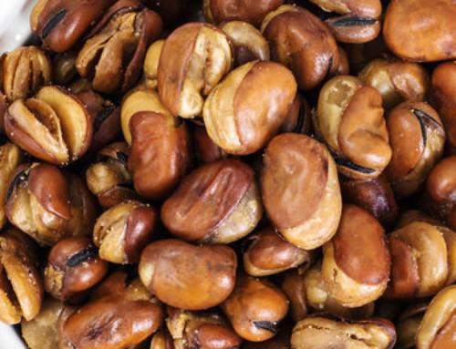 Is it Faba Bean or Fava Bean?