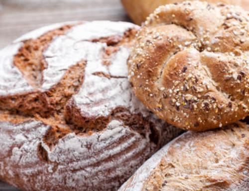 Modified Wheat Starch: The Gluten-free Source of Fiber