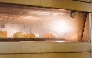 Why you need to control your oven temperature.