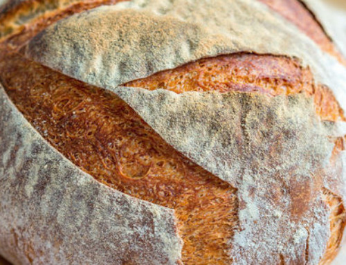 Why is Sourdough Bread so Big Right Now?
