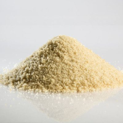 Fonio is an ancient grain touted for its nutritional profile and lack of gluten.
