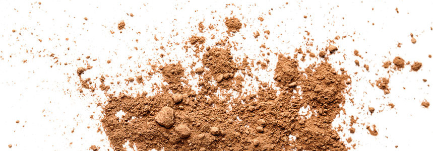 Why you should use cocoa fiber in baked goods.