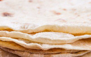 Tortillas are wonder they are an ever-growing sector of the baking industry and a staple in many households.