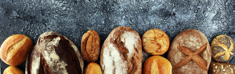 4 myths and truths about bread, baking and baker's yeast.