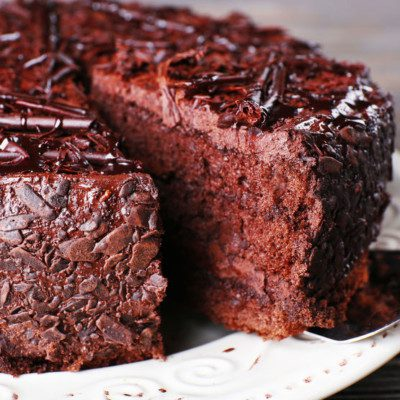 Cakes are bakery products that are rich in sugar, fat and eggs, and can be accompanied with a wide variety of inclusions like fruits and flavors.