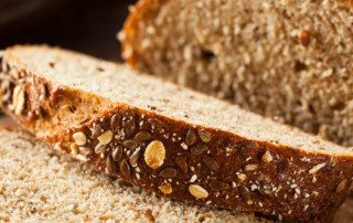 5 Tips for Whole Wheat Bread.