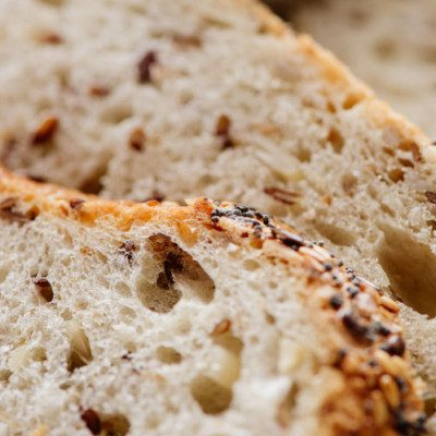 Trehalose can be used to increase moisture retention in bread, reduce chewiness and hardness and keep the product moist for longer.