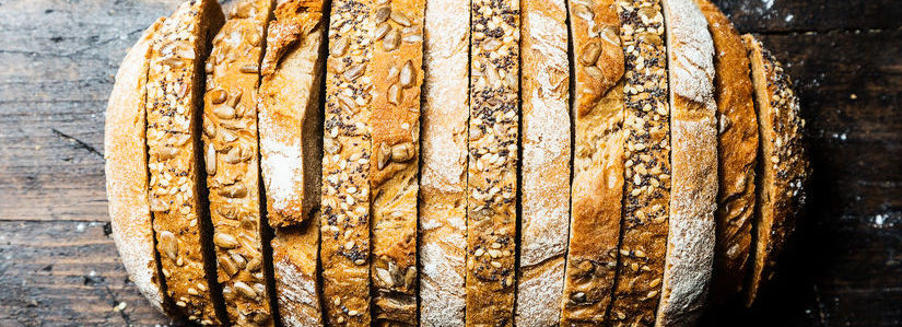 Having Problems Baking Clean Label Bread? Check out these ingredient solutions.