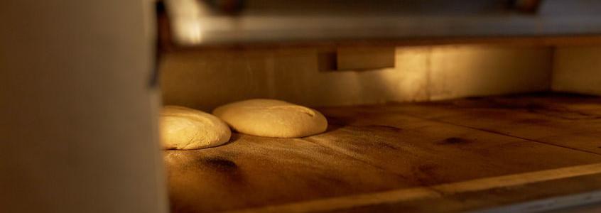 The secret to a good bake.