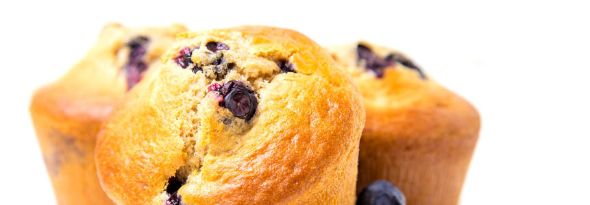 Cellulose be used as an egg replacer in baked goods like muffins.