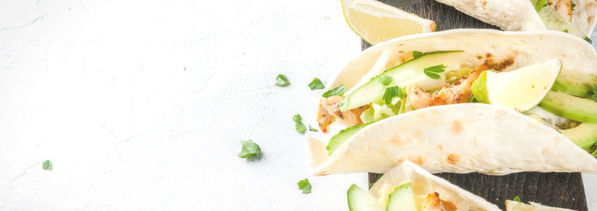 Prepare for the growth of the tortilla industry with events from the Tortilla Industry Association.