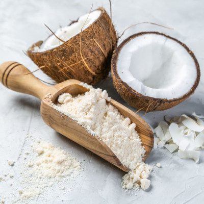 Coconut Flour Baking Ingredients Bakerpedia