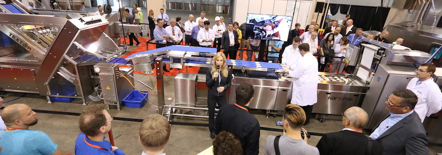 Here's what to look forward to at PROCESS EXPO 2019.