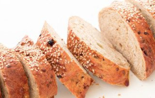 Unlocking the health benefits of bread.