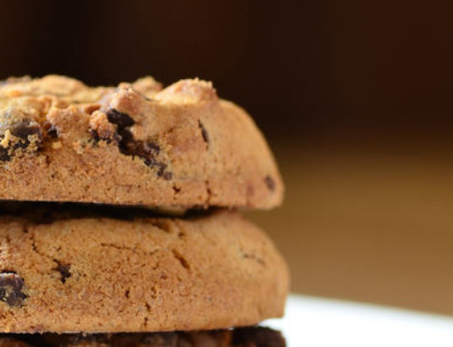 3 Problems and Solutions for High-protein Cookies