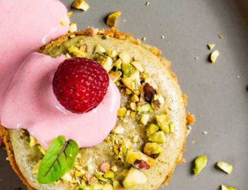 Baking a Gluten-free Dessert That Needs Thickening?