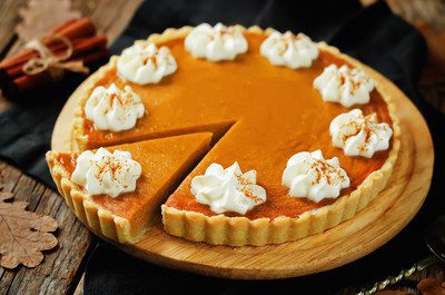 What is Fall without a delicious pumpkin pie? This is an easy to make recipe with an amazing crispy crust that melts in your mouth. It doesn't take long to make it, and it doesn't stay around long enough either! Try it, and please provide a feedback