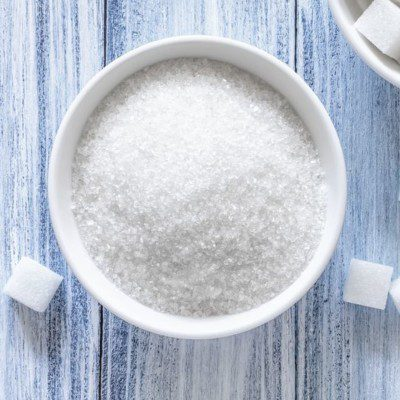 Cane sugar is a highly refined sugar derived from sugar cane plant.