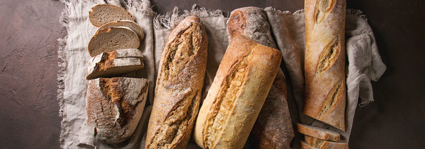 Sourdough bread is hot and the baking industry is all in for its sweet returns.