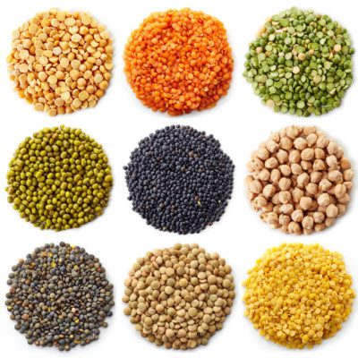 Chickpeas, lentils, lupine, sorghum, broad beans and many other legumes can be used as a soy replacement.