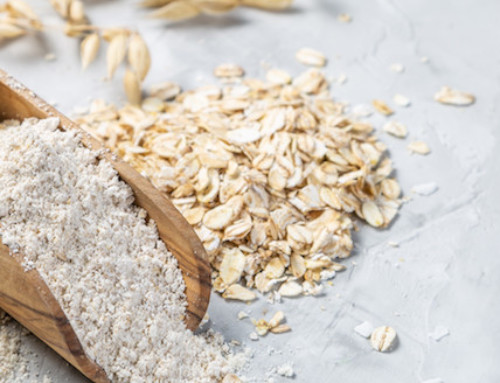 Oat Flour for Gluten-free Products with a Long Shelf Life