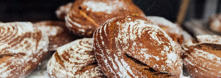 Unlock the power of fumaric Acid in baked goods.