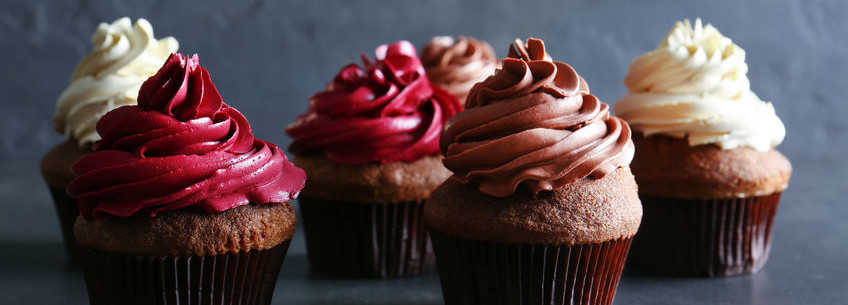 An innovative solution for healthy, heat-stable icing with cyclodextrins.