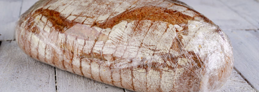 Baking tips for keeping bread fresh.