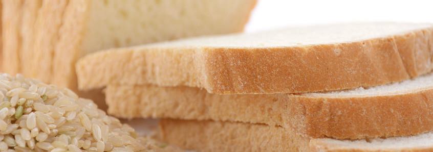 Tips for Gluten-Free Baking.