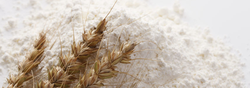 Use flour quality to control Your dough.