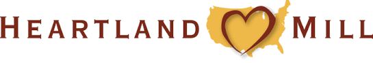 Heartland Mill supplies the baking industry with quality wheat and other grain products.