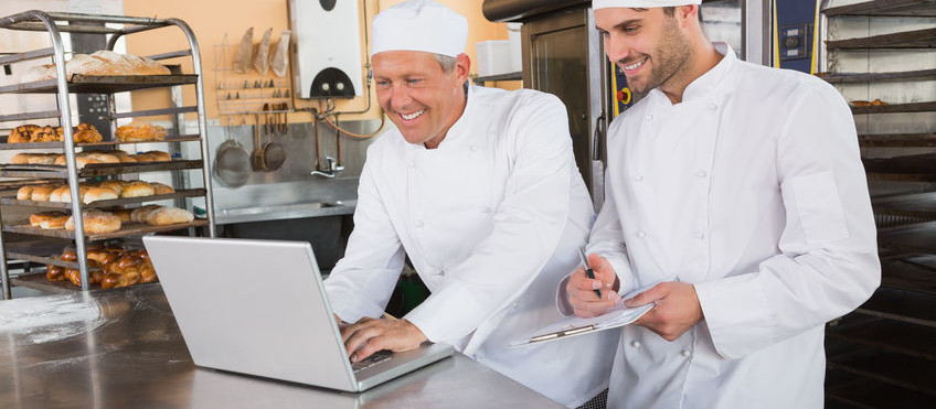 What is Bakery Software?