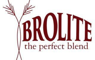 Brolite logo