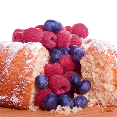 Sodium acid pyrophosphate (SAPP) is a leavening acid commonly found in baked goods.