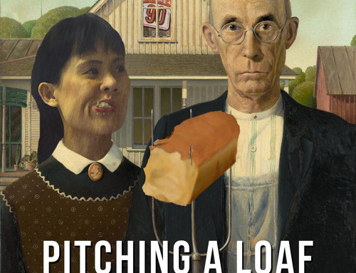 Pitching a Loaf Podcast S1E12 Eat Bread 90 Comes to an End!